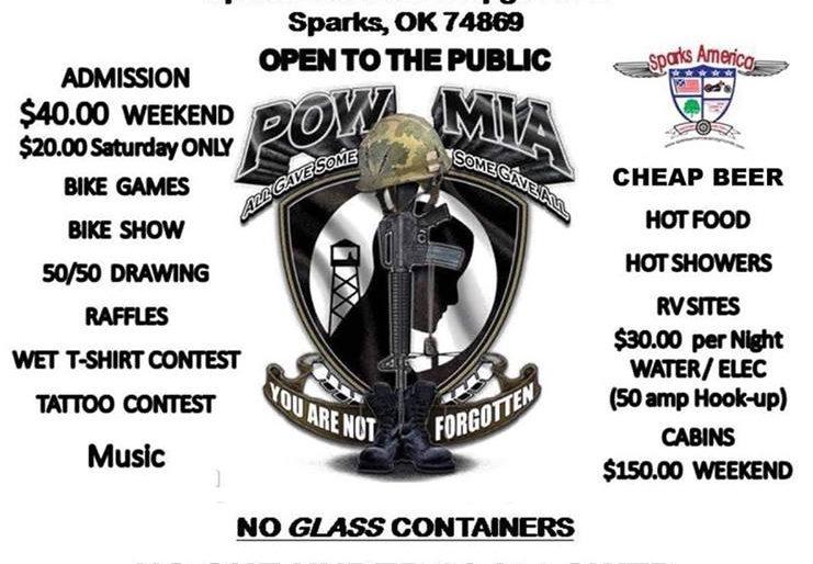 Permalink to: Oklahoma State Rally VNVLV